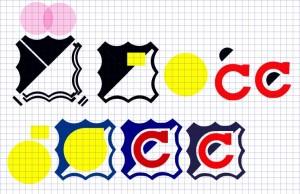 mini planche de travail (correction dans le bon ordre) logo C seul-jp